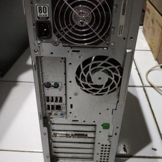 Jual HOT ITEM KOMPUTER PC SERVER HP Z400 WORKSTATION TERMURAH - Ussy  Uswatunstore | Tokopedia