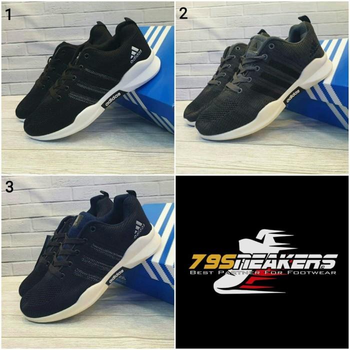 Info Harga Adidas EQT Premium Original   Sneakers Pria   Sepatu ... a1dbd3770e