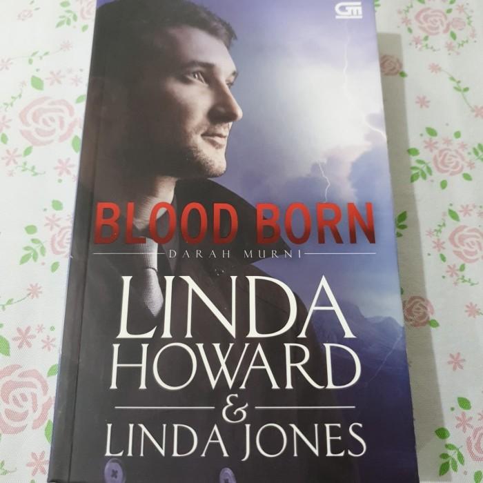 blood born howard linda jones linda