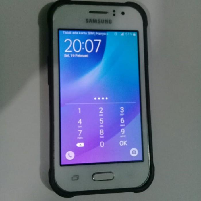 Jual Samsung J1 Ace J110g Second Fullset Putih Kab Cilacap Bimasakti Online Tokopedia