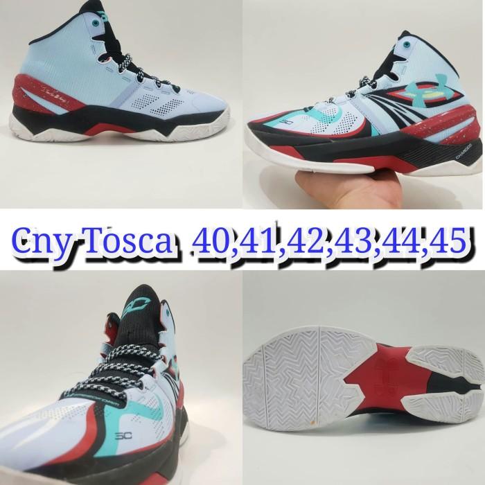Jual sepatu basket under armour premium murah volly air jordan ... 14eb4f6d91