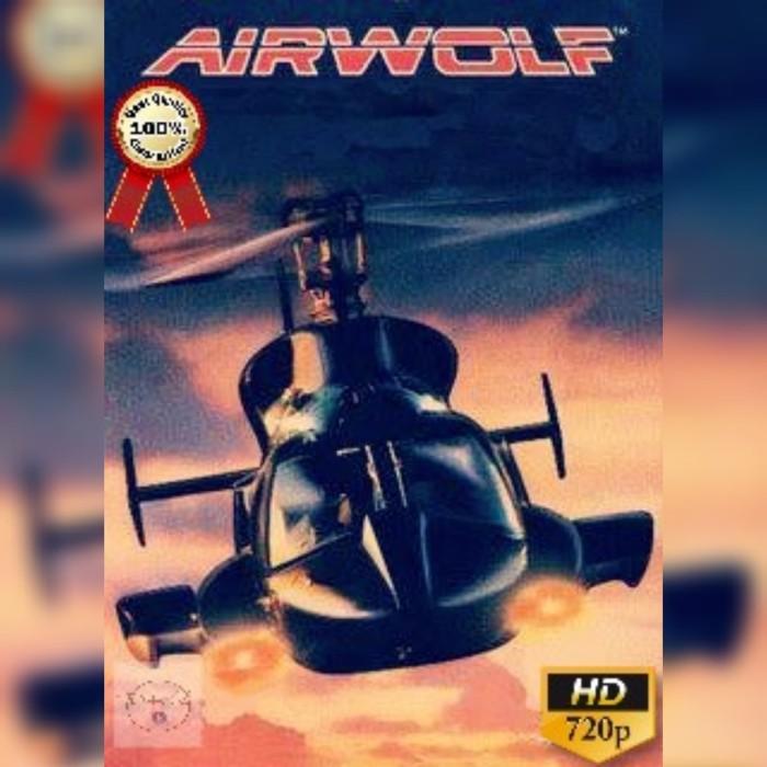 101+ Gambar Airwolf Kekinian