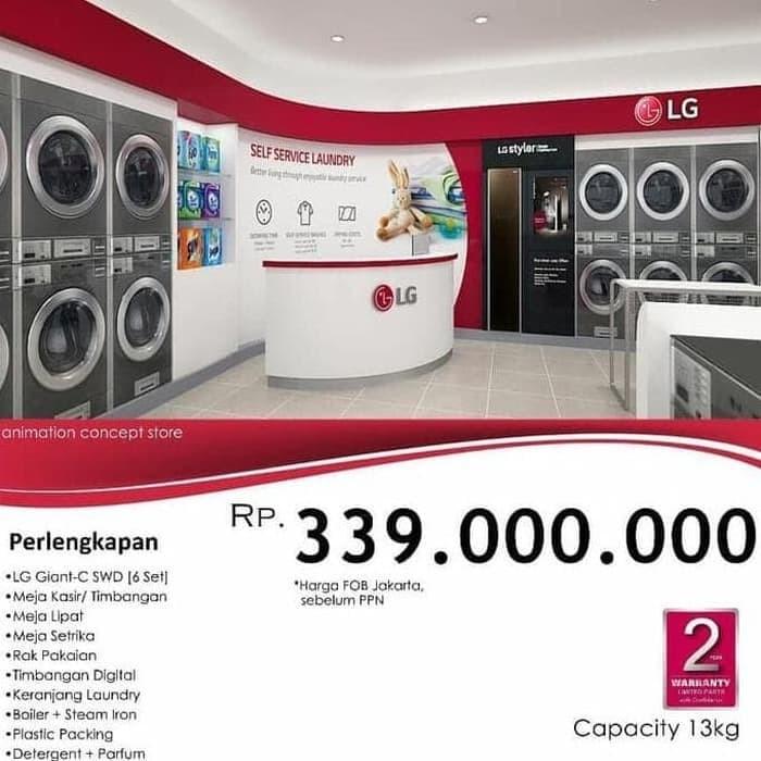 Jual On Sale Netto Laundromat Laundry Coin Ready Jakarta Barat Snow Store83 Tokopedia