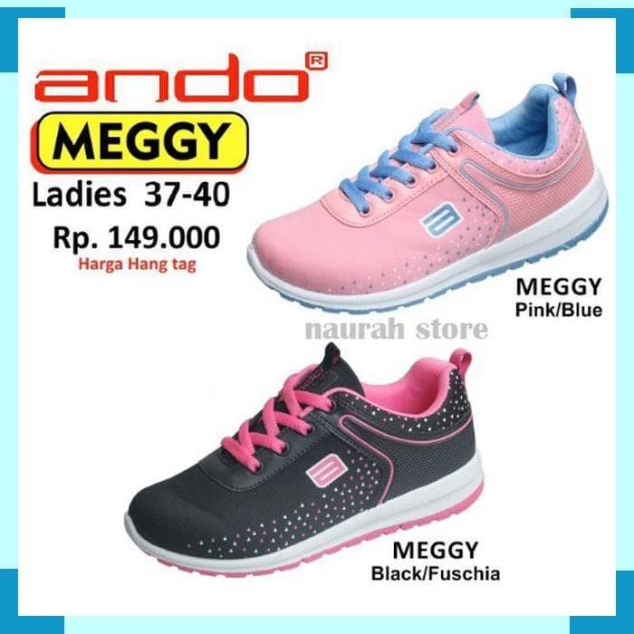 Sepatu Sasha Fuschia Lgreen - Daftar Harga Terupdate Indonesia e5e2dbc093