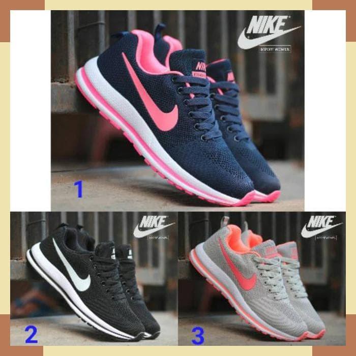 Jual Sepatu Nike Wanita Murah d14e59c932