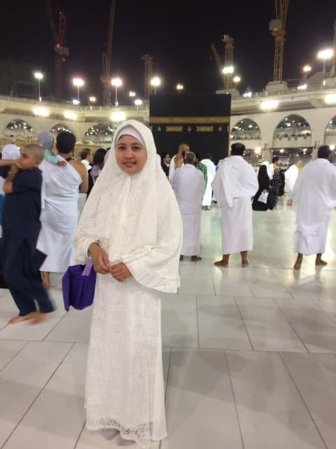Jual Busana Muslim Kota Tangerang Karmila Hijup Tokopedia