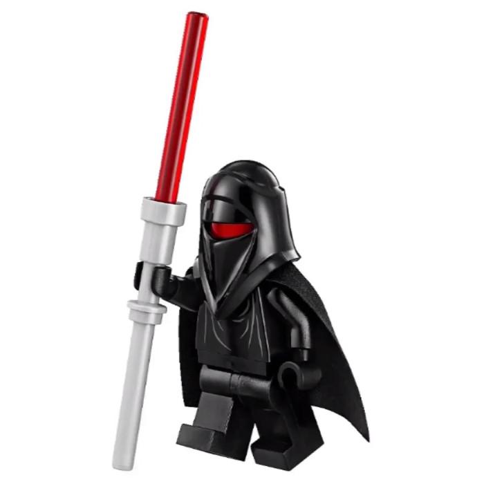 Lego Star Wars Minifig Shadow Guard armé