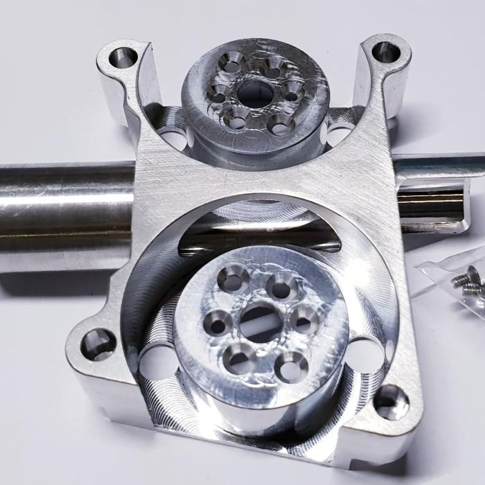 harga Serenity cnc flywheel cage nerf stryfe rapidstrike modifikasi kencang Tokopedia.com