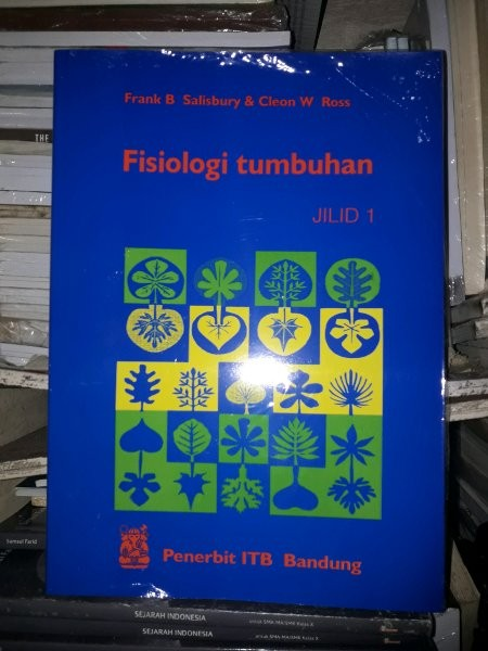Fisiologi Tumbuhan Jilid 1