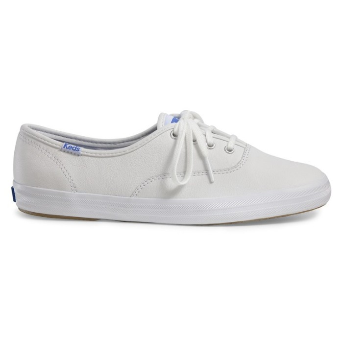 3f01690319f05 Jual Keds Champion Core Leather White - Sebelas Toko Kita