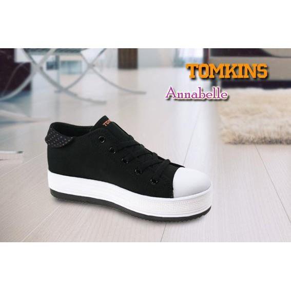 Jual PESTA DISKON AKHIR TAHUN! Sepatu Tomkins - Model Annabelle ... 34b38d1ca7