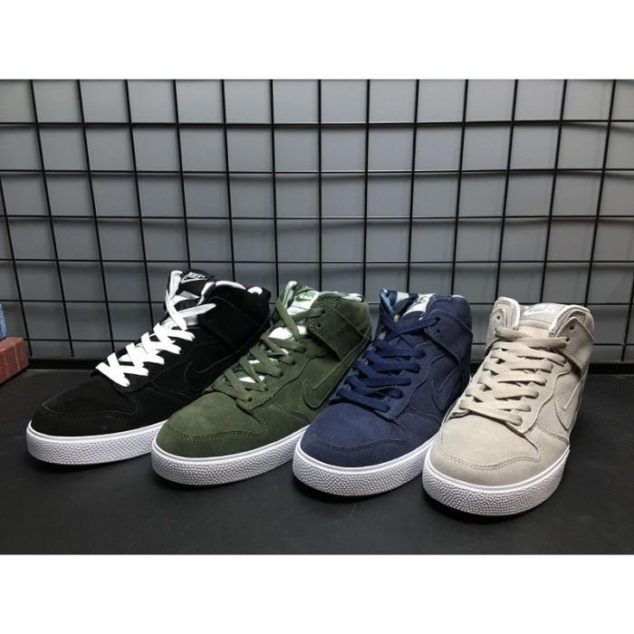 the best attitude 25ac0 05c31 Nike Dunk High SB Nike Dunk High SB Nike SB 6627 Mens Womens Shoes