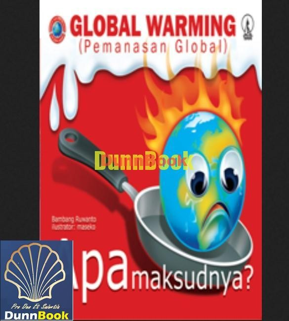 Jual Ori Global Warming Apa Maksudnya Kota Yogyakarta Dunn