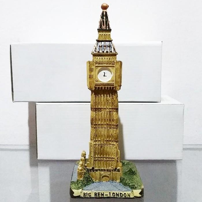 harga Miniatur big ben london porcelain Tokopedia.com