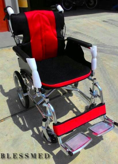 98 Kursi Roda Travel Avico HD Terbaru