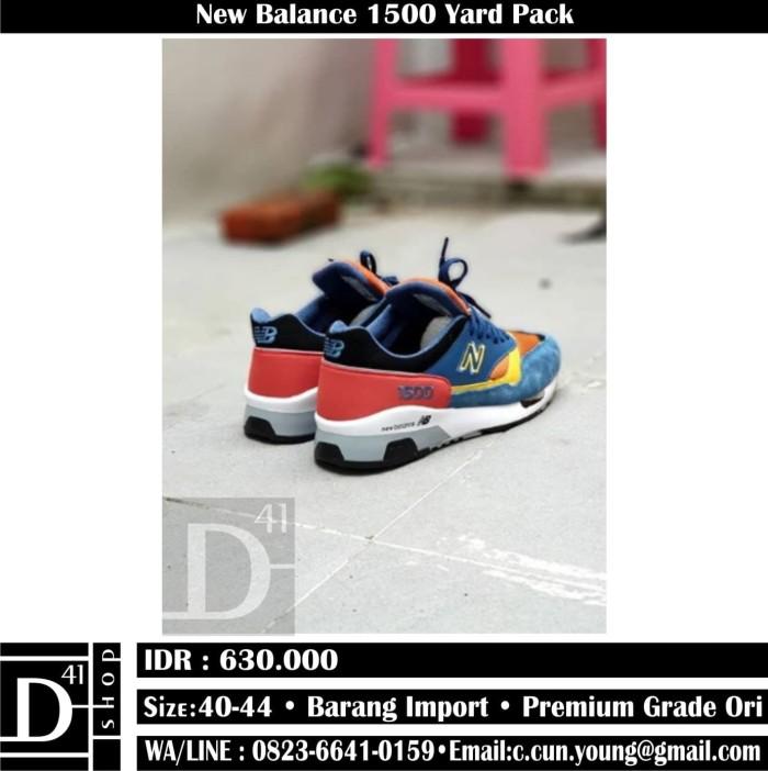 more photos 4c7a2 ea6c2 Jual New Balance 1500 Yard Pack - Kota Binjai - Dendi41_shop | Tokopedia