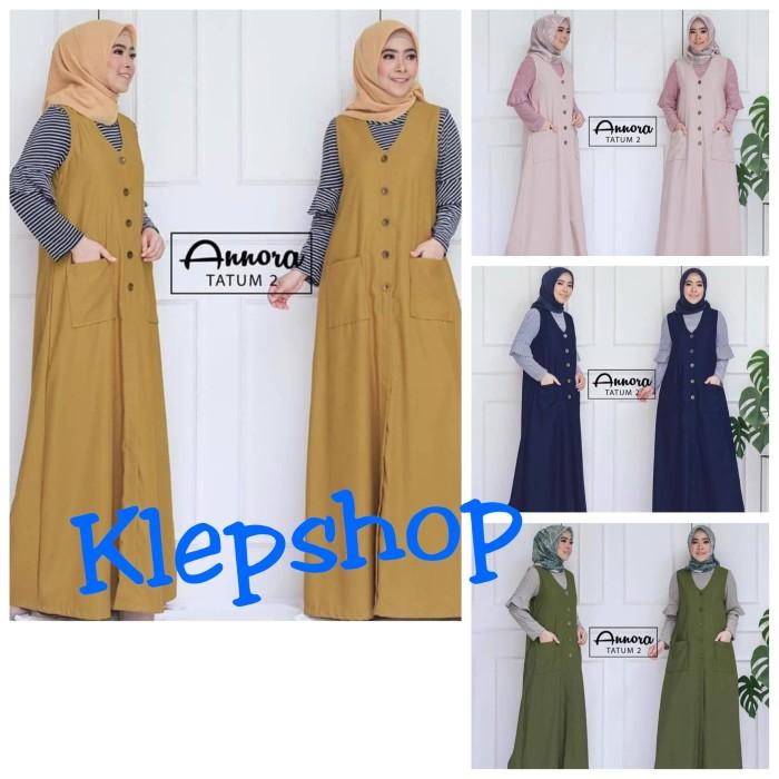 bc6817f0867f Jual Pakaian wanita/Overall/Inner/Gamis/Hijab/Long Dress/Maxi - Kota ...