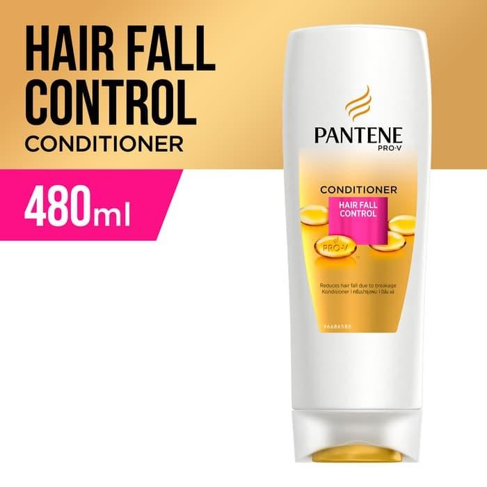 harga Pantene kondisioner hair fall control 480ml Tokopedia.com