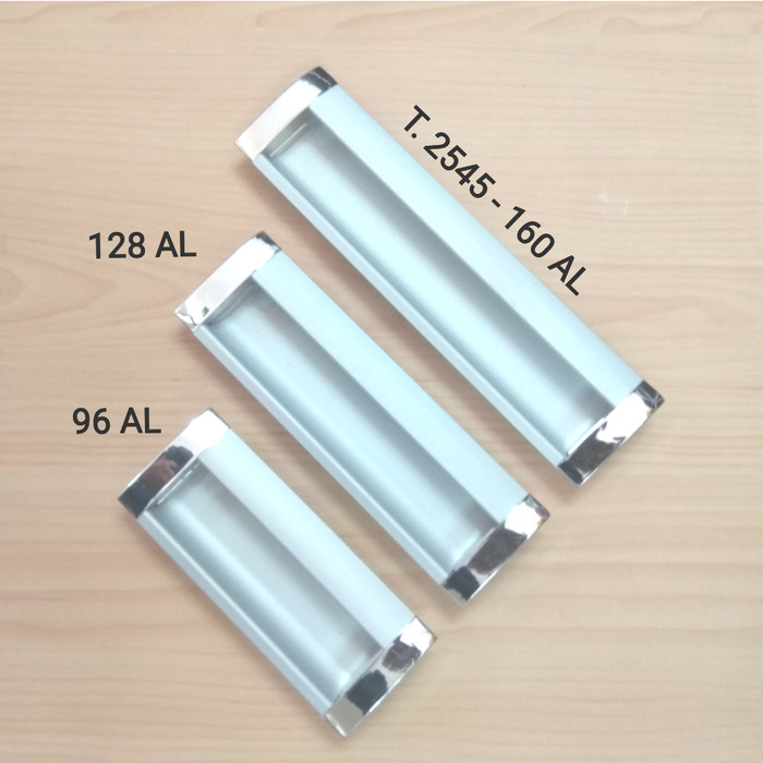 Foto Produk Handle 2545 - 128 AL / Tarikan Tanam Pintu Sliding dari Toko Income