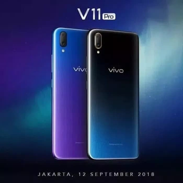 Jual HP VIVO V11 PRO RAM 6/ROM 64GB VIVO GARANSI RESMI INDONESIA 1TAHUN - -  Jakarta Utara - niaga acc pgc | Tokopedia