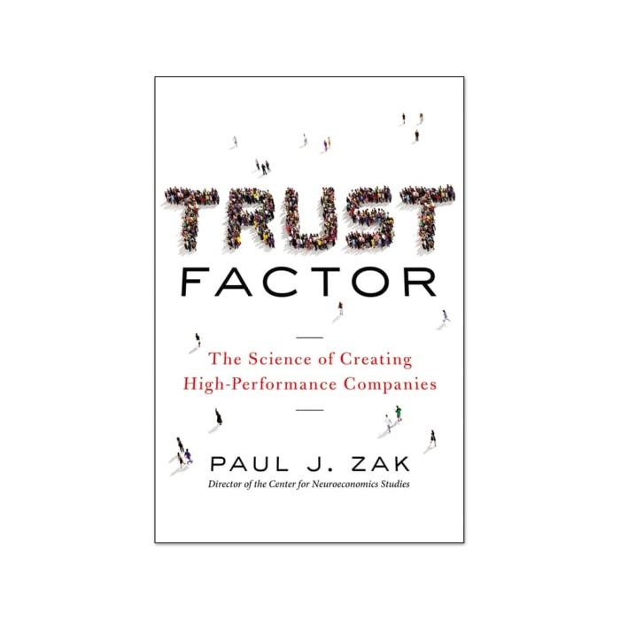 harga Zak paul trust factor Tokopedia.com