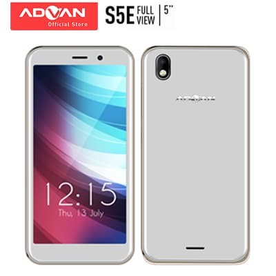 harga Advan s5e full view - 1gb/8gb - putih Tokopedia.com