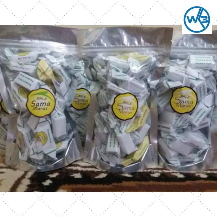 Jual Permen Susu Kerbau Khas Sumbawa 250 gr / Permen / Susu - Kota Mataram  - WKB Store | Tokopedia