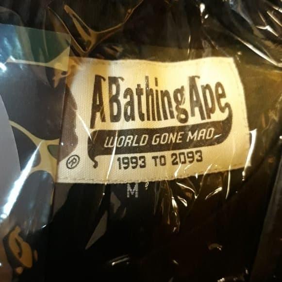 Jual KAOS BAPE CAMO SHARK HALF 33 PREMIUM BATHING APE BAJU COWOK TEE ... 3bd2c38002
