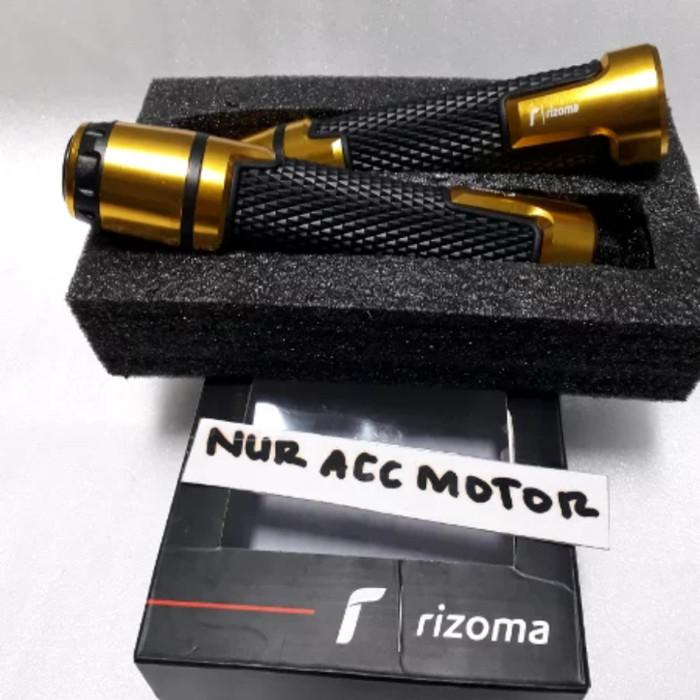 harga Grip aksesoris body motor aerox nmax lexi pcx xmax /handgrip rizoma Tokopedia.com