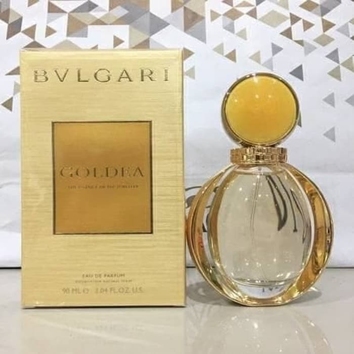 Jual Bvlgari Goldea Parfum Kw Super Parfume Wangi Tokopedia