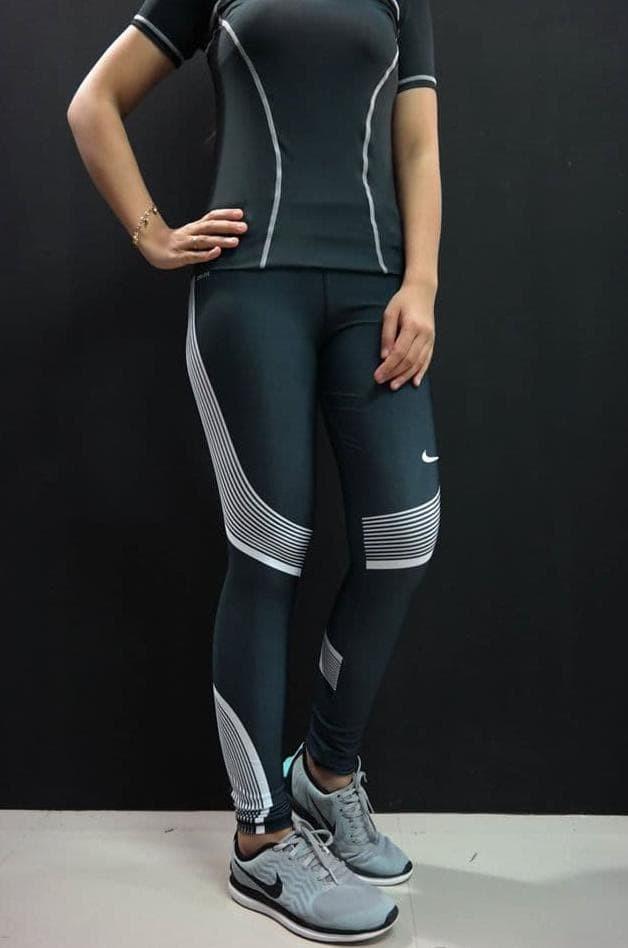 Jual Paling Laris Celana Legging Gym Running Dan Olah Raga Wanita Nike Jakarta Barat Enda Marina Toko Tokopedia