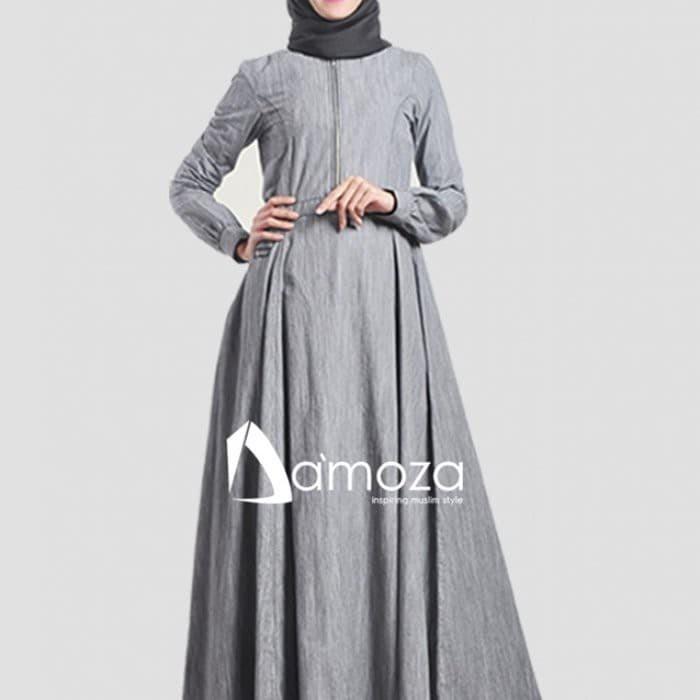 Jual Model Baju Gamis Terbaru 2019 Kota Bandung Toko Muslim Id Tokopedia