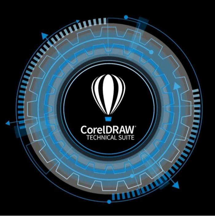 Jual Coreldraw Technical Suite 2018 20 1 0 707 Kab Nabire 1st Techno Tokopedia
