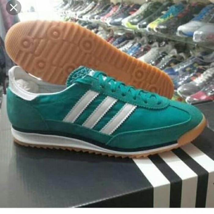 sneakers for cheap d0100 1cf42 Jual sepatu adidas Sl72 - Kota Metro - Aye.SecondSt0re   Tokopedia