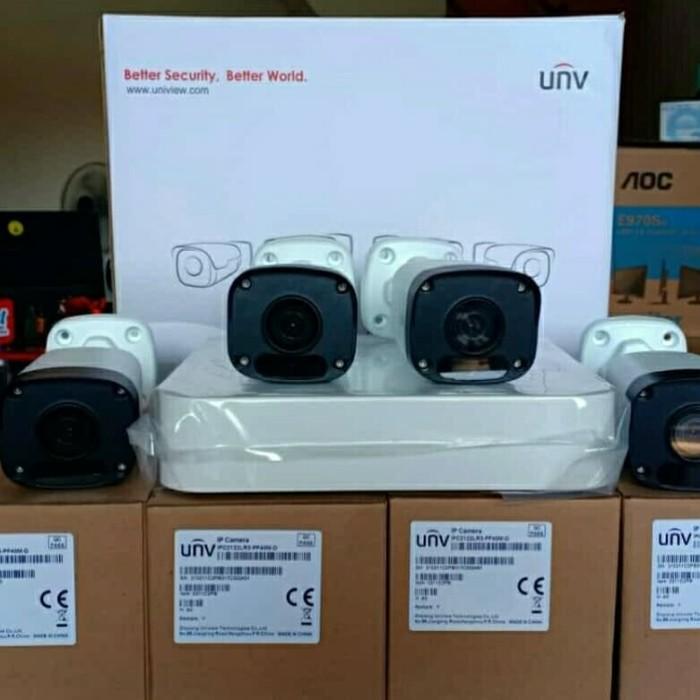 Jual CCTV ip Camera 2MP UNV uniview 1080p - Jakarta Selatan - NeoMatric  Security | Tokopedia
