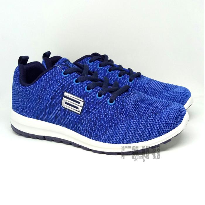 Katalog Ando Original Merlinda Navy Sepatu Olahraga Sneakers  KetsSpotharga.com Harga ... 23595ef23f