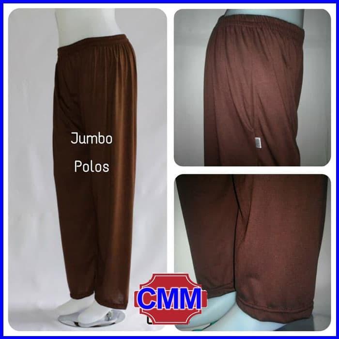 Jual Celana Polos Jumbo Daleman Gamis Celana Legging Kab Bogor Cantik Muslim Modis Tokopedia