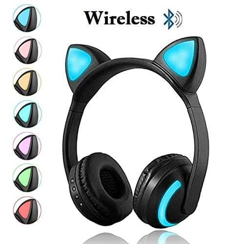 Gaming Headset Ears