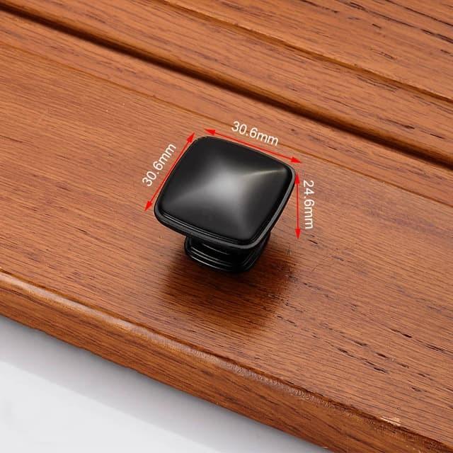 Jual Handle Laci Pintu Furniture Modern Minimalis Warna Hitam 8885 Kota Malang Mitra Penetas Tokopedia