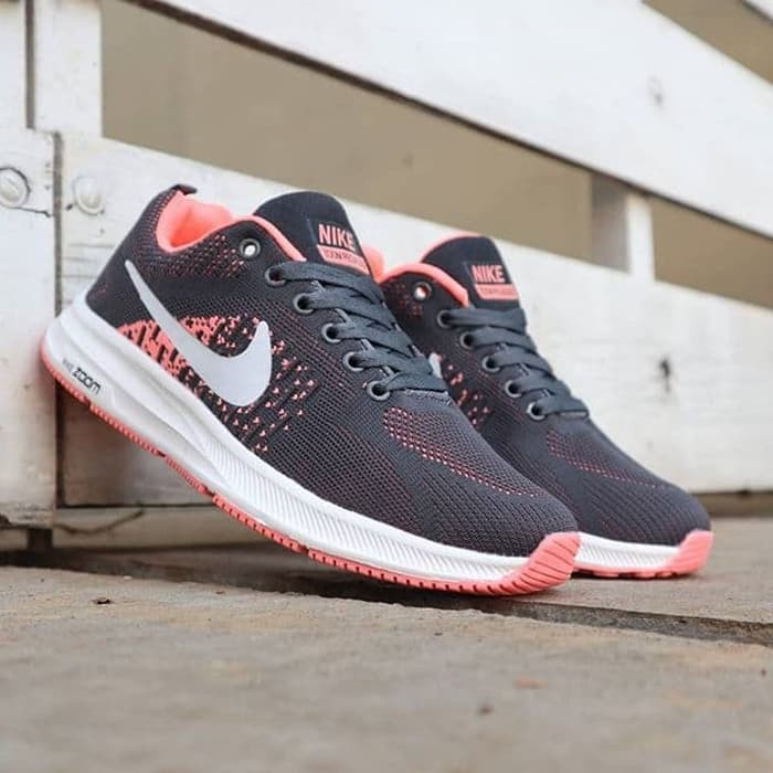 Jual Termurah Sepatu Nike Zoom Running Wanita Nike Sport Cewek