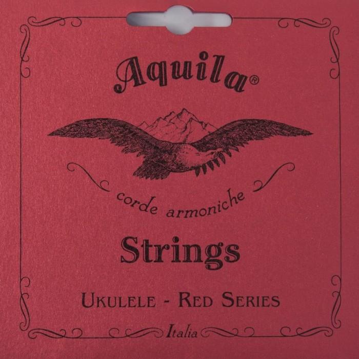 harga Aquila 87u red series tenor regular tuning senar ukulele strings Tokopedia.com