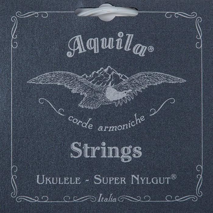 harga Aquila 106u super nylgut tenor high g tuning senar ukulele strings Tokopedia.com