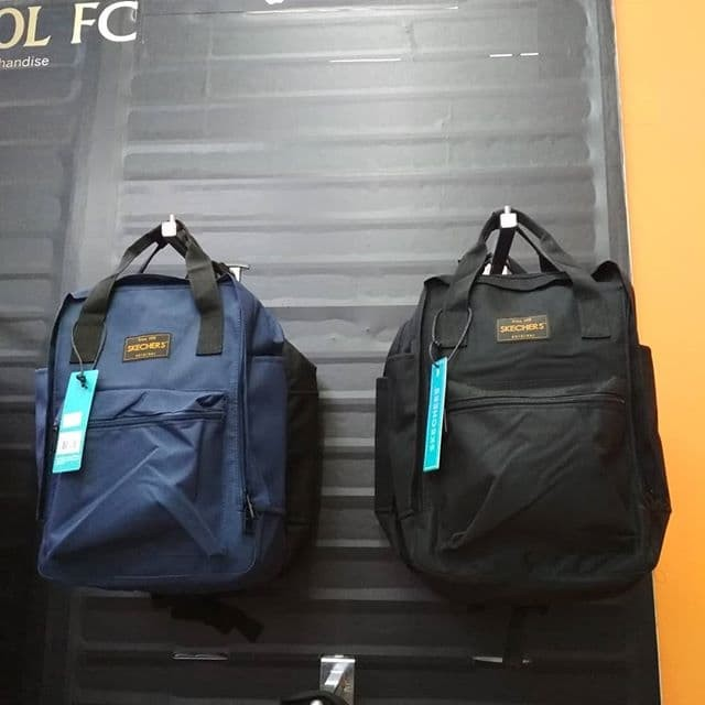 Jual Tas ransel Skechers kode 279 asli original termurah bnwt 100% Kota Bogor Attallah ol shop   Tokopedia