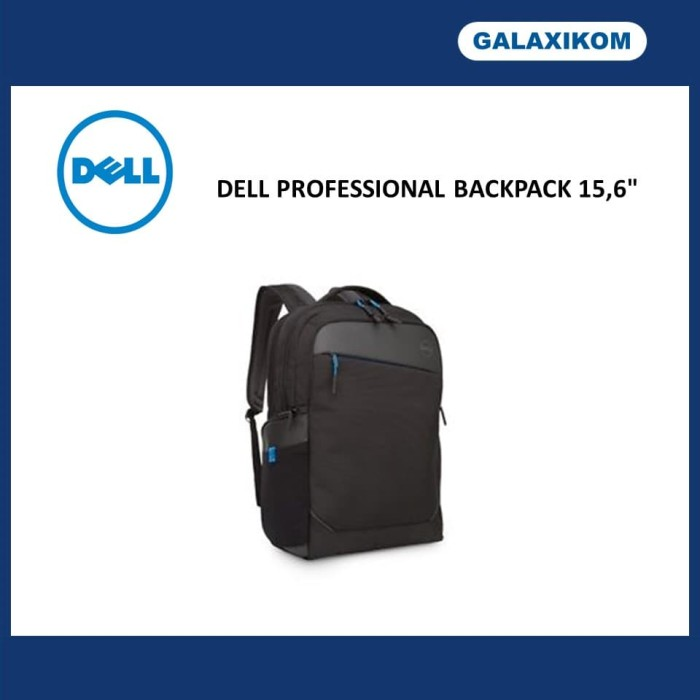 f434a2a7566 Jual DELL PROFESSIONAL BACKPACK 15,6