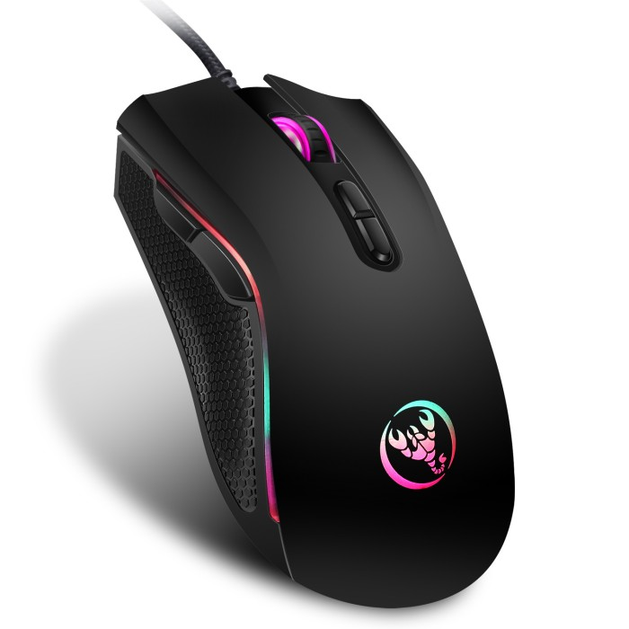 Gaming Mouse High End