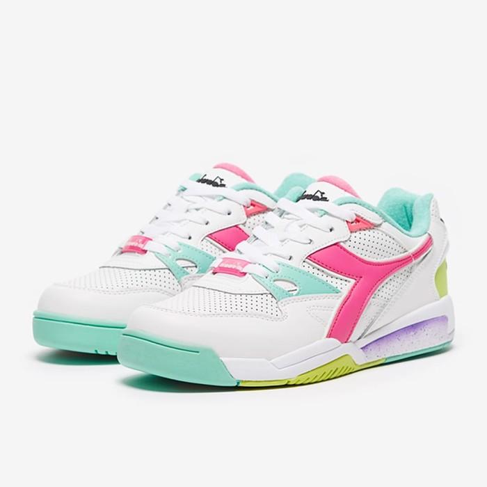 cerca autentico vendite speciali stili di moda Jual Sepatu Diadora Rebound Ace - White 1 - Kab. Sleman - A.T.P ...