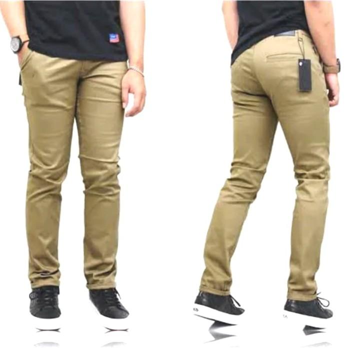 100+  Celana Chinos Giordano Terlihat Keren Gratis