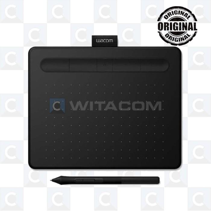 harga Wacom intuos ctl-6100wl/k0-cx pen bluetooth medium - black Tokopedia.com