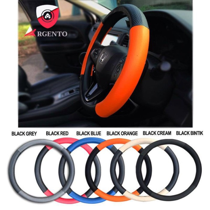 harga Daihatsu classy / charmant sarung setir/cover stir mobil exclusive Tokopedia.com