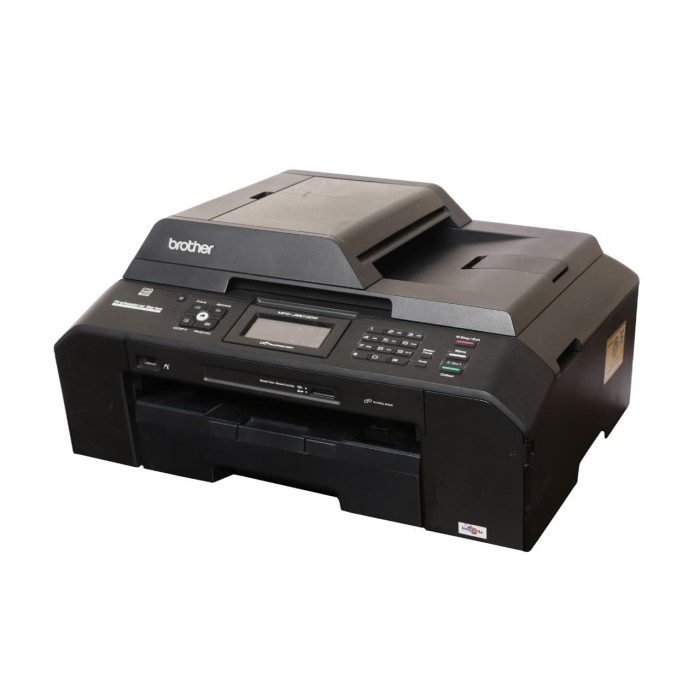BROTHER MFC-J5910DW INTERNET FAX DRIVER UPDATE